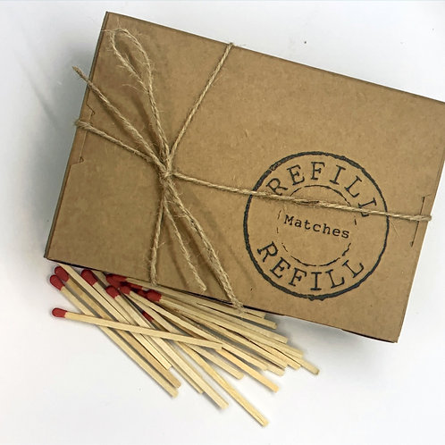 Matches Refill Original