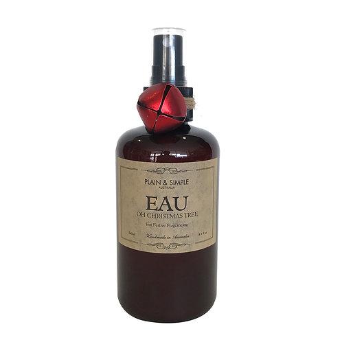 Bell Christmas Eau Room Fragrance - Oh Christmas Tree
