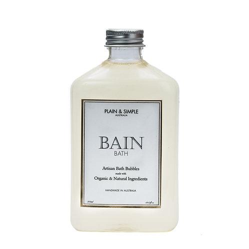 Hampton Body Range - Coconut - Bubble Bath