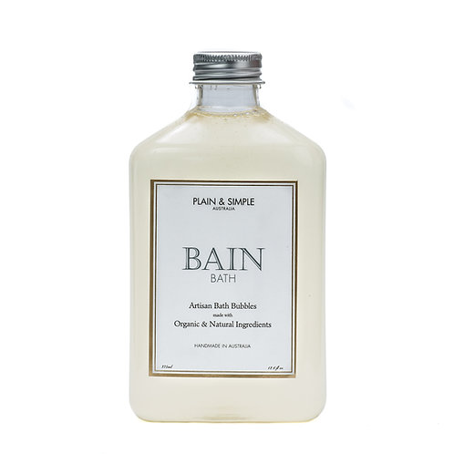 Hampton Body Range - Figue - Bubble Bath