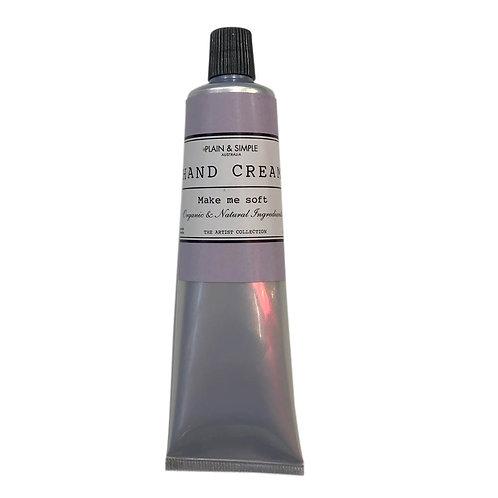 Artist Hand Cream 50ml - Lavender