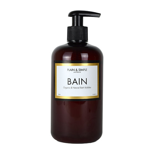 Mediterranean Fig Bubble Bath