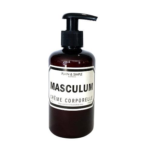 Masculum Lotion