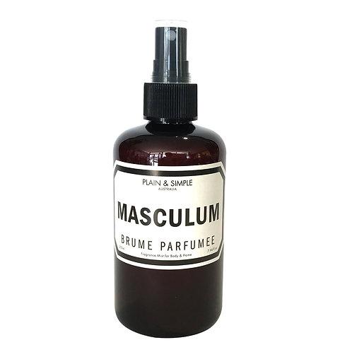 Masculum Eau