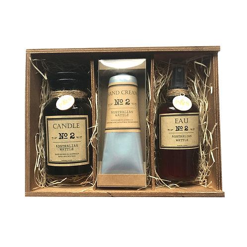 #5 Gift Box Australian Wattle