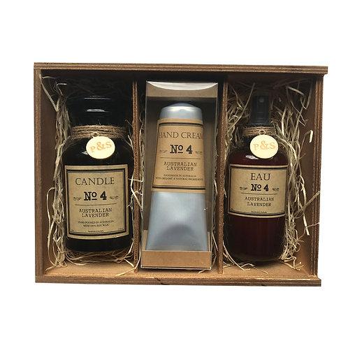 #7 Gift Box - Australian Lavender