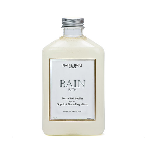 Hampton Body Range - Honey - Bubble Bath