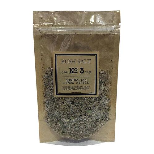 Gourmet Food Salts Satchel - Australian Bush Pepper