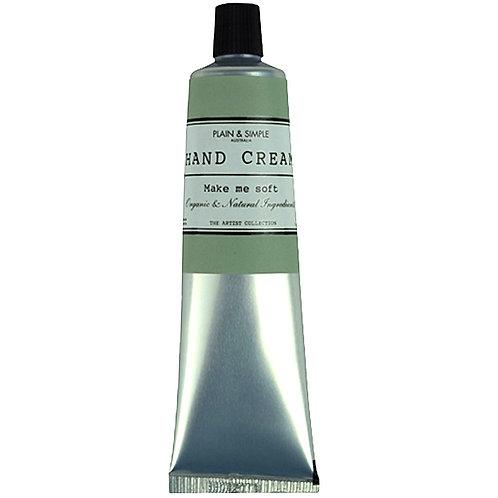 Artist Hand Cream 50ml - Sage & Chamomile