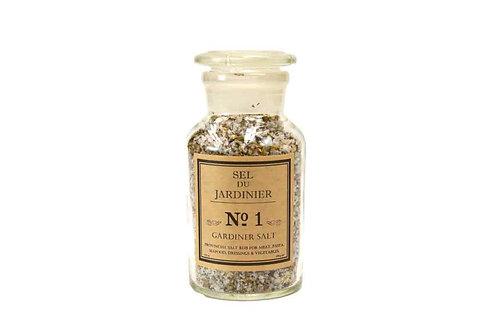 Gourmet Food Salts - No1 Gardener
