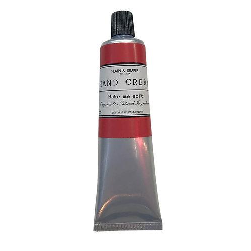 Artist Hand Cream 50ml - Lime, Basil & Mandarin