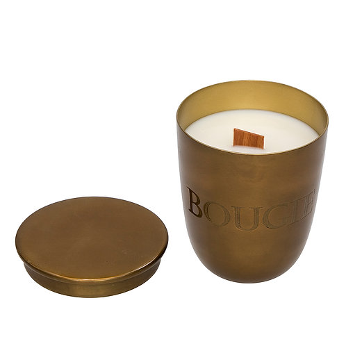 Bougie - Antique Gold