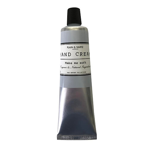 Artist Hand Cream 50ml - Peppertree
