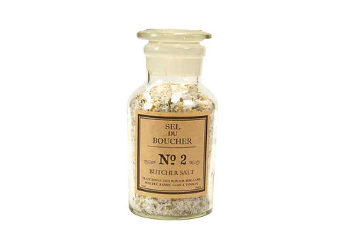 Gourmet Food Salts - No 2 Butcher