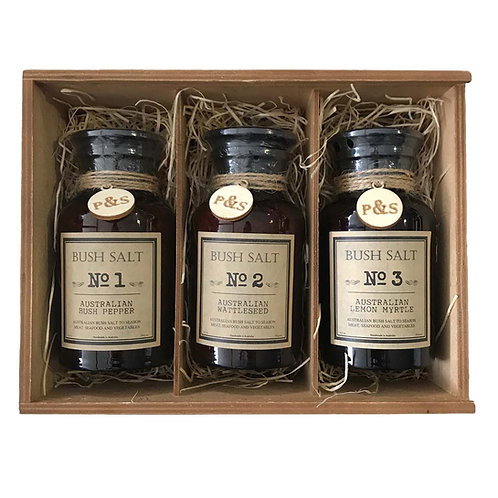 #3 Gift Box - Australian Bush Salts