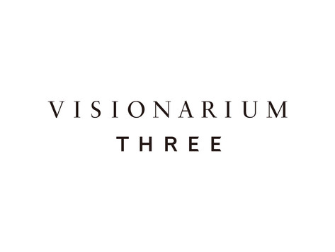 VISIONARIUM THREE 様からの物品協賛