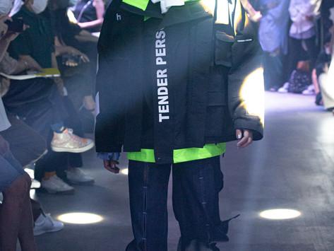 『TENDER PERSON』が 2022春夏コレクションを公開!