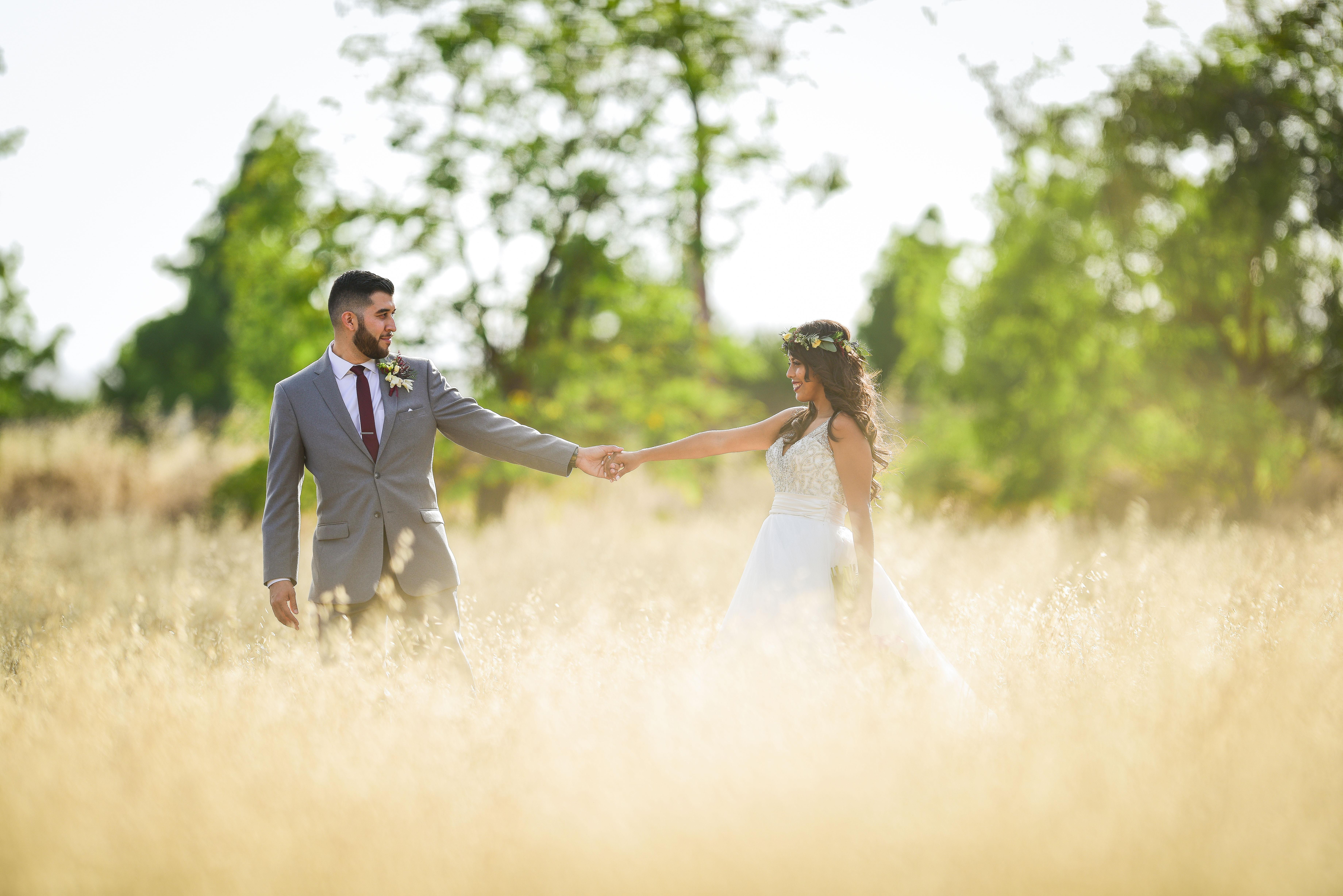 Murietta Wedding Venue
