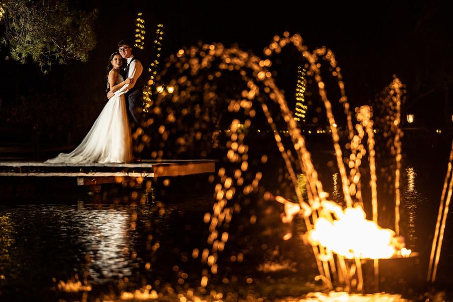 Lake Oak Meadows Wedding Photographer