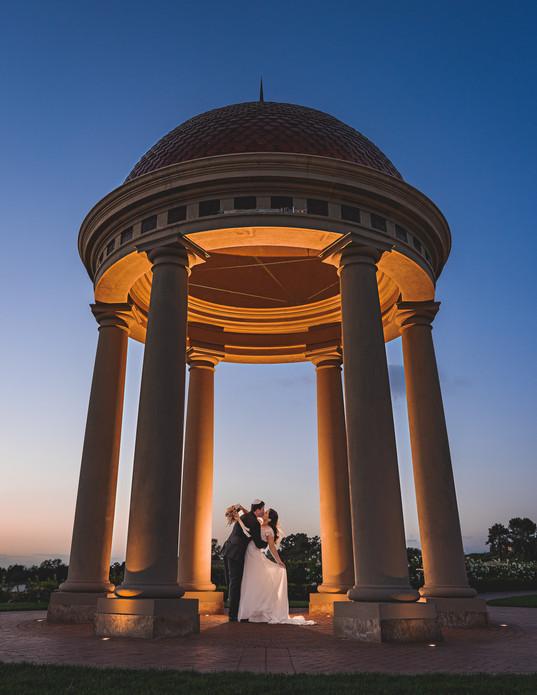 Pelican Hill Newport Beach Wedding