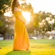 Long Beach Maternity Photography