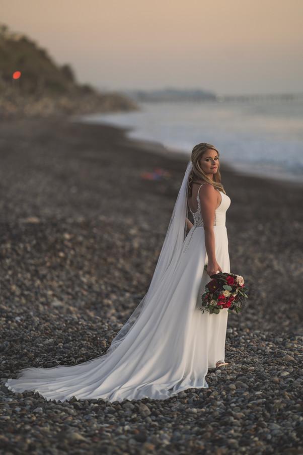 San Clamente Wedding Photography