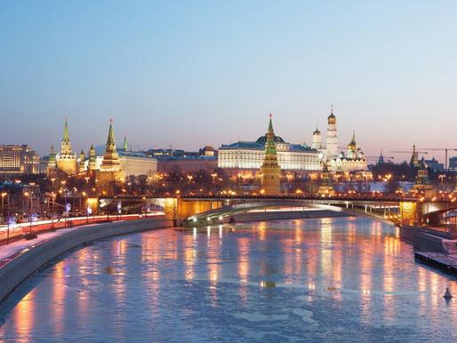 Онлайн-марафон «Ты в Москве»