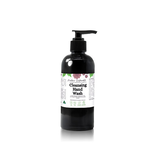 500ml - Cleansing Body Wash