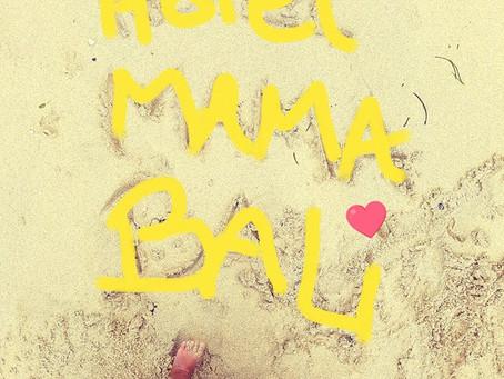 Mein Bali- Report