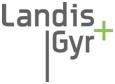 Landis+Gyr - logo