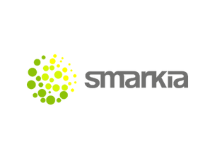 Smarkia, logotipo.