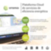 Smarkia. Plataforma cloud de servicios de eficiencia energética
