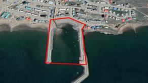 Iqaluit - Municipal Breakwater