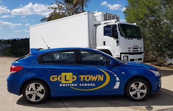 Heavy Vehicle practice questions
