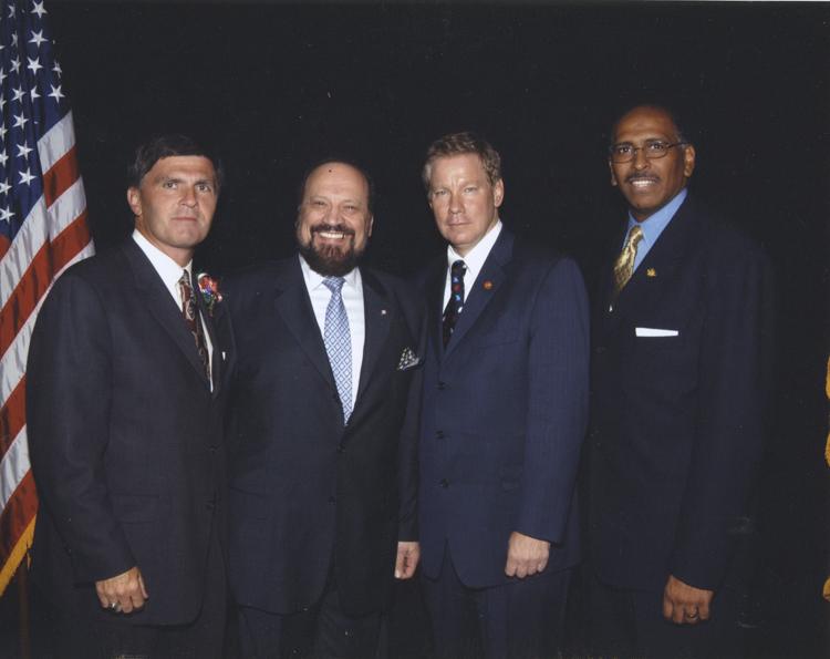 Ehrlich, Farah, and Steele