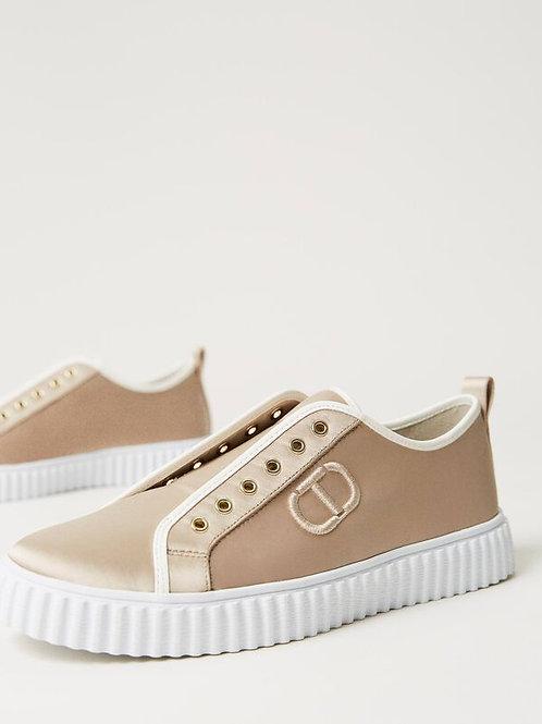 Sneakers Raso