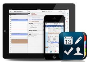 Pocket Information Pro App