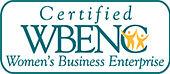 Certifed WBENS