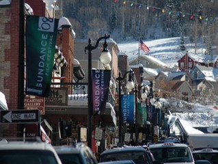 How to Plan for a Group at The Sundance Film Festival