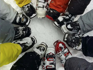 Why You Should Take Your Next Business Event Slope-Side (Hint: Skiing Brings Out the Best in Us)