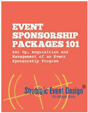 Event Sponsorship Packages