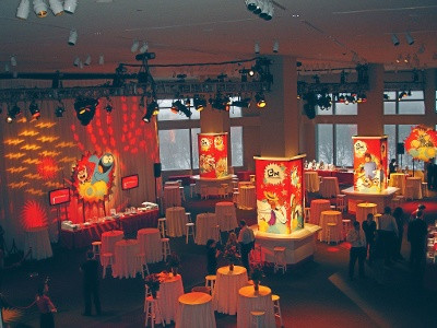 Event Venue NYC