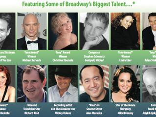 Richard Kind, Christine Ebersole to Perform at Sandy Hook Benefit