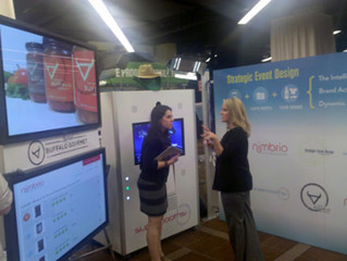 SED Promotes Brand Experiences at EMS 2012