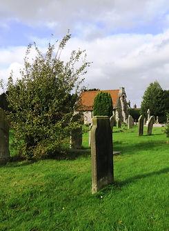 Fakenham Cemetery