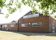 Spixworth Village Hall