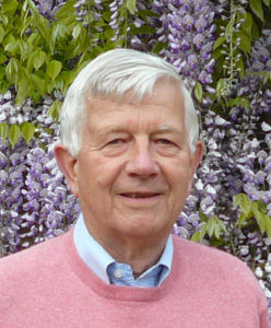George ACHESON