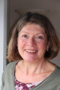 Penelope BUCKNELL