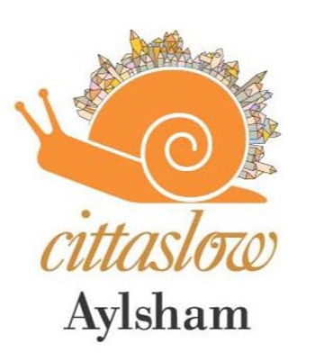 Cittaslow Aylsham Logo