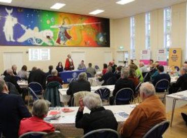 Annual Town Meeting 2019